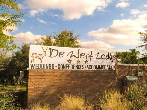 De Werf Lodge Photo