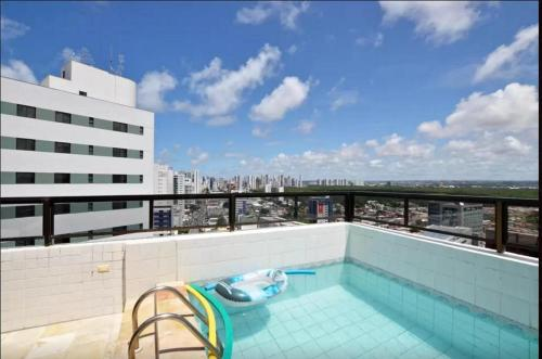 Duplex Penthouse with Private Pool Photo