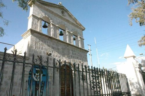 Bed & Breakfast Cleofe Arequipa Photo