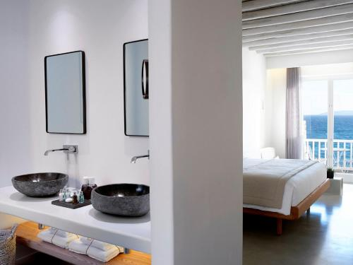 Bill & Coo Suites & Lounge, Mykonos, Greece, picture 47