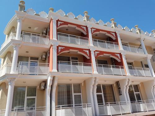 Hotel «Elit Palace and SPA», Balchik