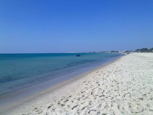 Le lagon de Hammamet Photo