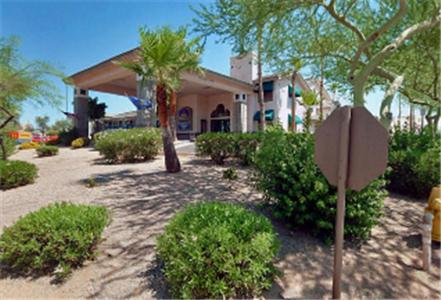 Best Western Superstition Springs