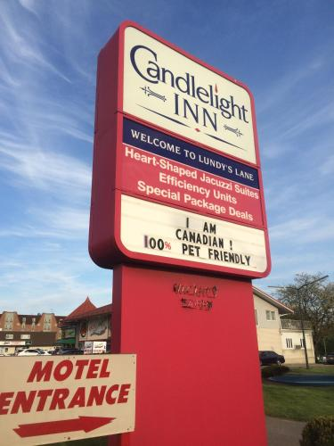 Candlelight Inn Photo