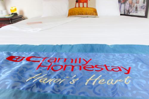 BC Family Homestay 2 - Hanoi's Heart photo 6