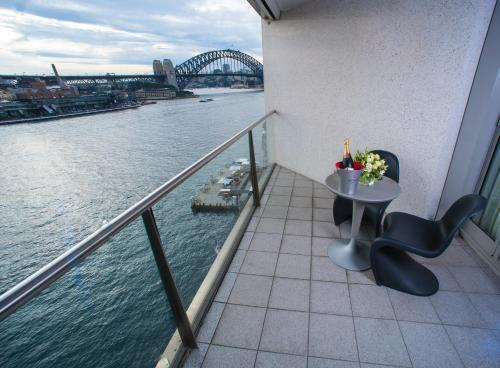 Pullman Quay Grand Sydney Harbour photo 17