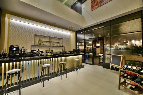 Park Inn By Radisson Istanbul Ataturk Airport photo 48