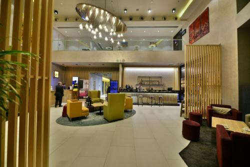 Park Inn By Radisson Istanbul Ataturk Airport photo 50