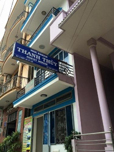HotelThanh Thuy Guesthouse