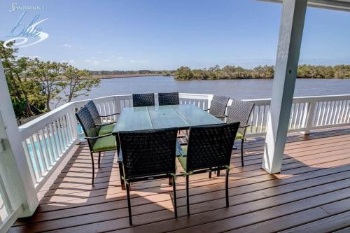 Bayside Retreat Holiday Home Photo