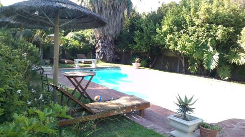 Constantia Lazy River Photo