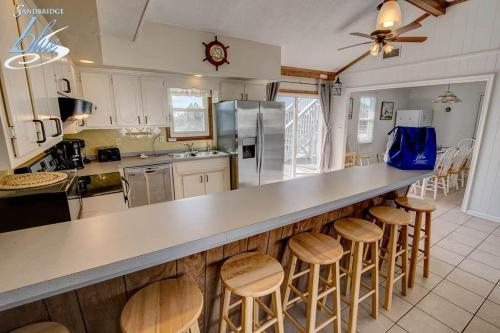 Blue Ocean Holiday Home Photo
