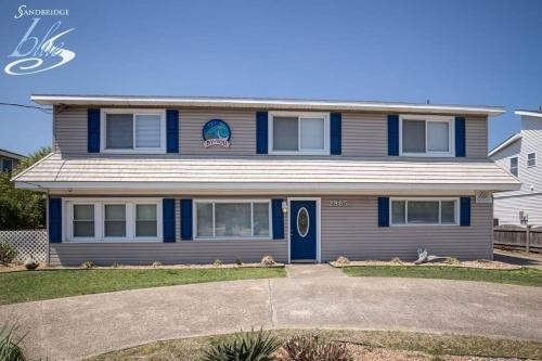 Blue By You Holiday Home Photo