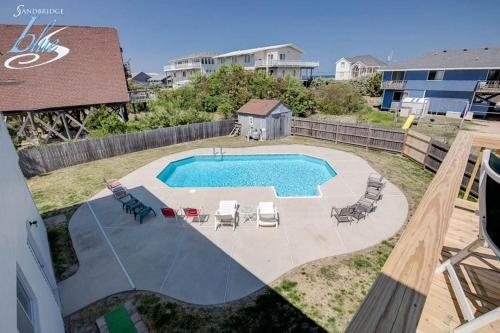 Island in the Sun Holiday Home Photo