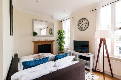 FG Property - Earl's Court, Kempsford Gardens, Flat 4 photo 8