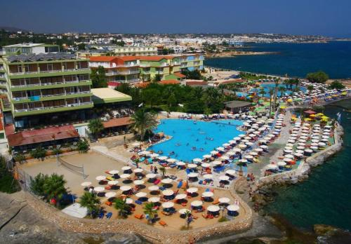 Eri Beach & Village Hotel - Hersonissos Greece
