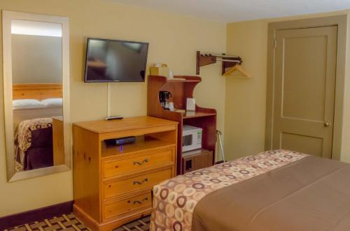 Relax Inn - Bryson City Photo