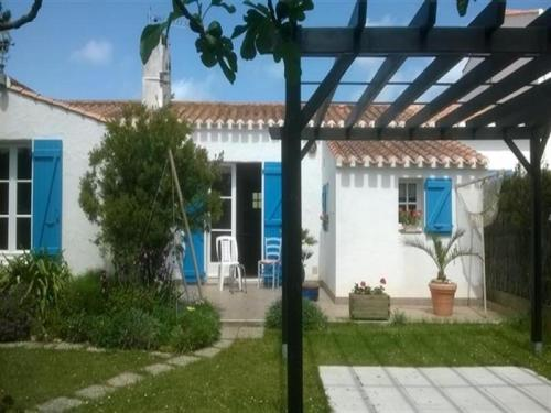 Rental Villa Ile De Noirmoutier 33 - reims - booking - hébergement