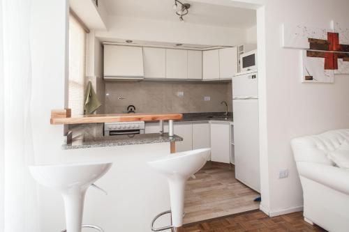 Lovely 2 BDR apart. in Palermo 4PAX Photo