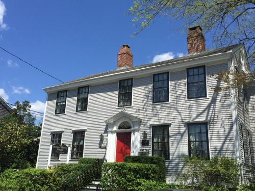 Samuel Durfee House Photo