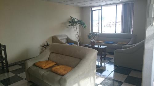 Apart Suites Cuenca Photo