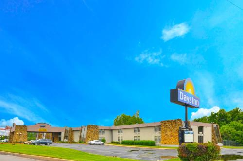 Days Inn Tulsa South/ORU Photo