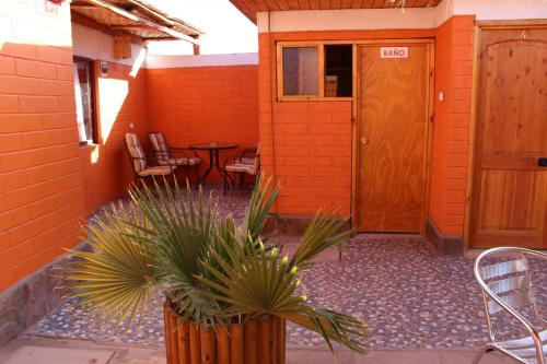 Hostal Atacama North Photo
