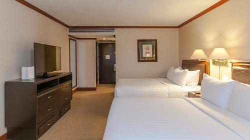 Holiday Inn San Jose Aurola Photo