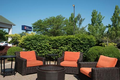 Hilton Garden Inn Lexington Photo