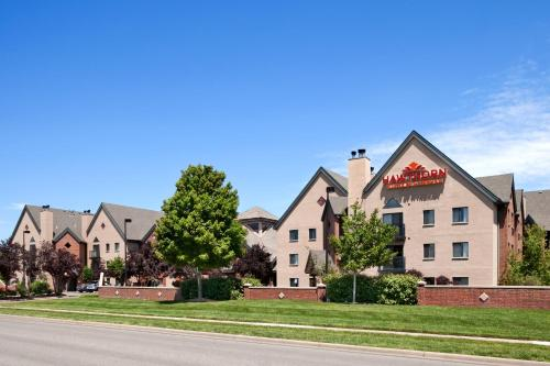 Hawthorn Suites by Wyndham Overland Park Photo