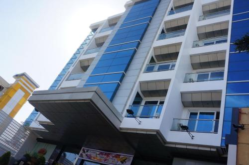 Hotel Blueberry Tourist Hotel