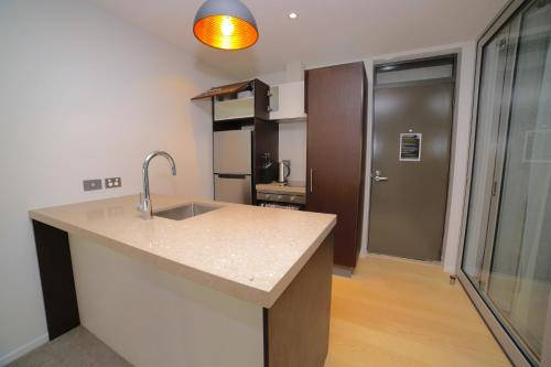 Trendy two bedrooms in the city! - auckland -