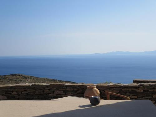 Villa Agnes In Tinos - Unnamed Road - Greece