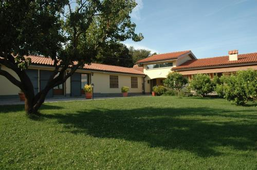 Agriturismo Valle Siriaca
