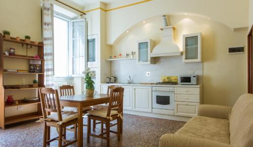 Academy House - Florence - booking - hébergement