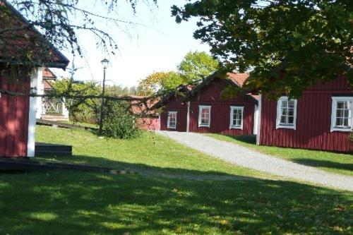 Bergby Gård Cottages
