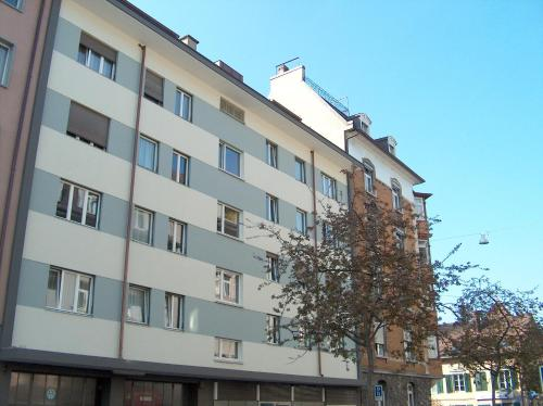 EMA house Serviced Apartments, Seefeld Zurich