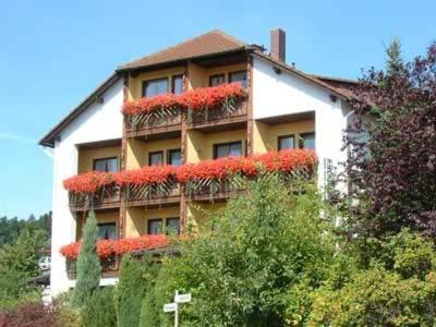 Hotel Garni Tonburg
