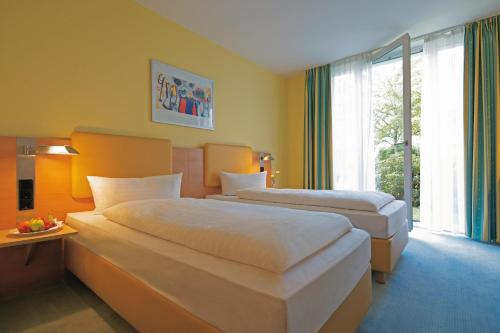 InterCityHotel Düsseldorf photo 22