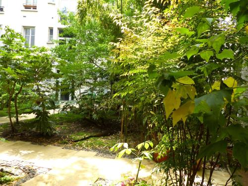 Renovated 1BR next to the Eiffel Tower - paris - booking - hébergement