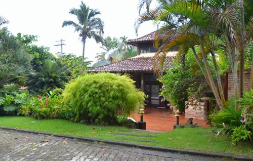 Casa de Praia Sankalpa Photo