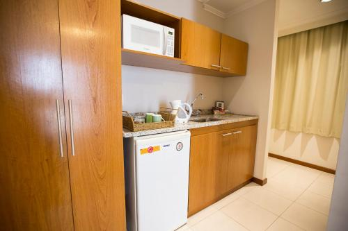 Quality Suites Vila Olimpia Photo