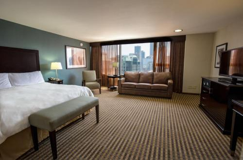 Hampton Inn Chicago Downtown/Magnificent Mile Photo