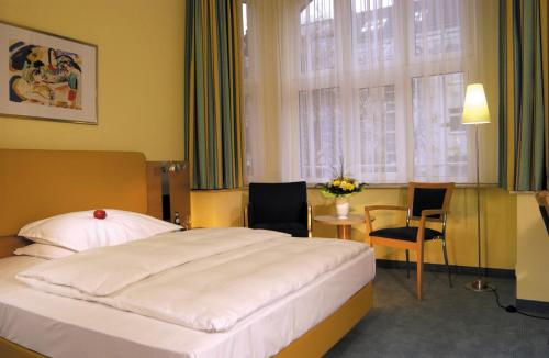 InterCityHotel Düsseldorf photo 24