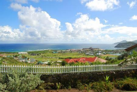 B&BBKG365473 - Saint Kitts