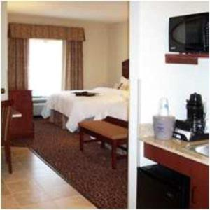Hampton Inn Oneonta Photo