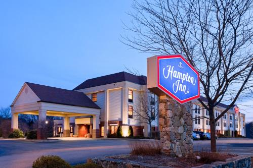 Hampton Inn Franklin Photo