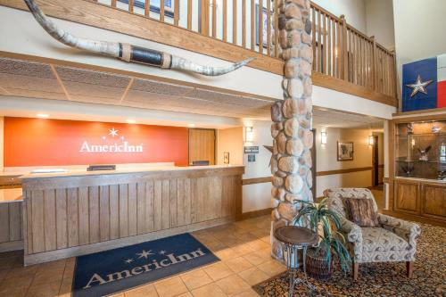 AmericInn Lodge & Suites-Pampa Photo