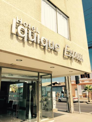 Hotel Iquique Express Photo