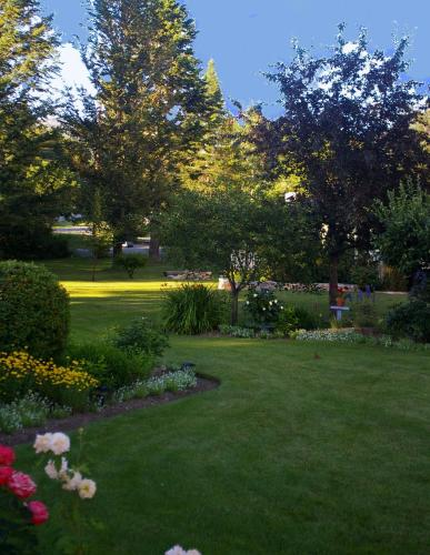 Windermere Lakeside Bed and Breakfast Photo